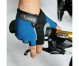 Tiercel VTT Gants Half Finger
