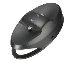 Dual USB Station De Recharge Pour Playstation 4 Contrôleurs