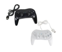 Second Generation Controller Pour Nintendo Wii