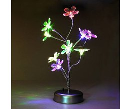 Lampe LED Avec Blossom