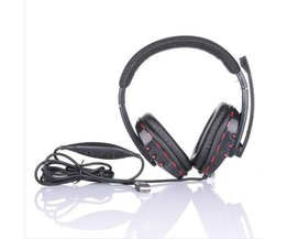 Casque Pour Sony Playstation 3