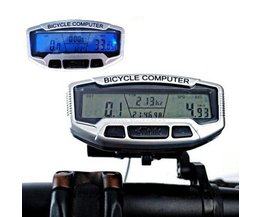 Ordinateur De Cycle Numérique Avec Écran LCD