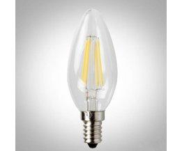 E14 4W Lampe LED Filament