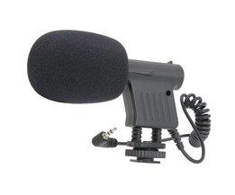 Caméra BOYA BY-VM01 Microphone Numérique \ 'S