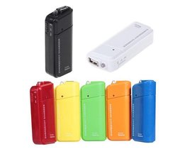 Chargeur USB Portable
