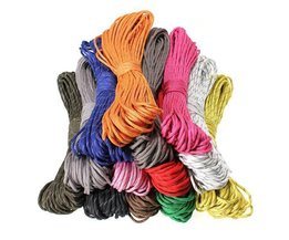 Reflective Parachute Rope 15M
