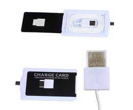 Chargeur USB Mini