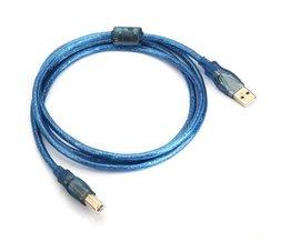 USB 2.0 A À B Mâle Câble Pour Imprimante