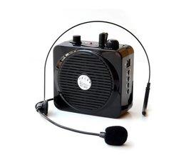 Petite Abeille Microphone