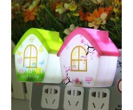 Sensor Lamp For Kids