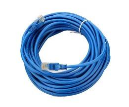10 Mètres De Câble LAN