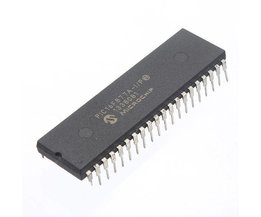 2 Pièces Microchip IC