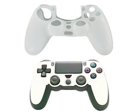 Etui En Silicone Pour Sony PS4 Controller