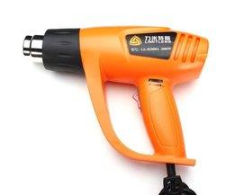 Réglable 2000W Heat Gun