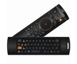 Télécommande Multifonctions Pour Box Android TV Mini PC