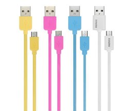 USB Cable Pour Micro USB
