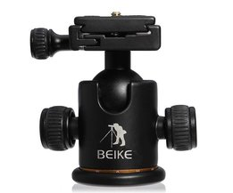 Beike BK-03 Rotule Pour Trépieds