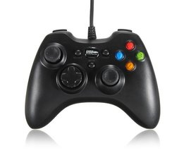 Jeu USB Xbox 360 Controller Pour PC