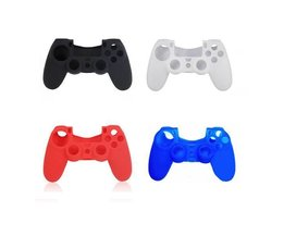 Etui En Silicone Pour Sony Playstation 4 Controller