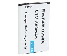 Batterie Nikon EN-EL12 3.7V 1300MAh Li-Ion