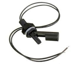 Interrupteur À Flotteur 10W