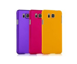 Case Pour Samsung Galaxy G8508S Alpha