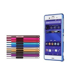 Case Ultra-Thin Pour Sony Xperia Z3