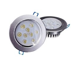 Dimmable LED Downlight (9W)