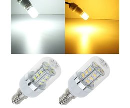 E14 Cob Led Lamp 4,5 W