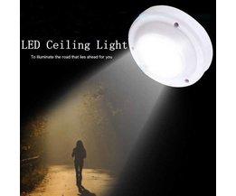 Plafonniers LED
