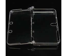 Transparent Cover Pour Nintendo 3DS
