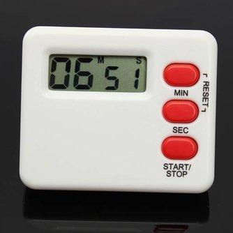 Mini Digital Kitchen Timer