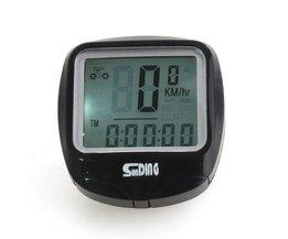 Comprehensive Ordinateur De Vélo