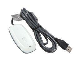 Récepteur Xbox 360 Controller Wireless Gaming Pour PC