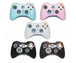 Case Controller Pour Xbox360