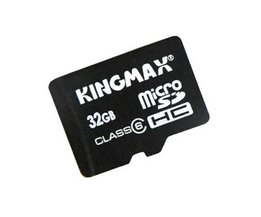 Kingmax 32Go Micro SD TF