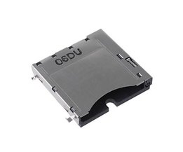Card Slot Pour Nintendo DS Lite