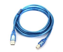 Câble USB De 3 Mètres
