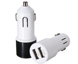 Duo USB Car Charger