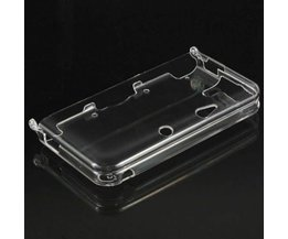 Case Transparent Pour Nintendo 3DS LL XL