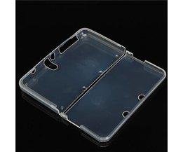 Clear Case TPU Souple Pour Nintendo 3DS