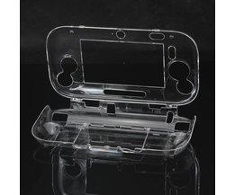 Hard Case Pour Wii U Gamepad