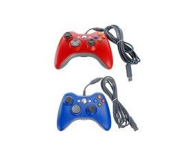 Jeu USB Controller Pour Xbox 360 Et PC