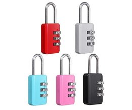 Bagages Combination Lock