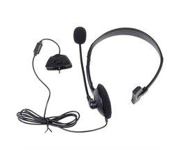 Casque Avec Microphone Pour Xbox 360