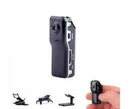 Mini Caméra Vidéo
