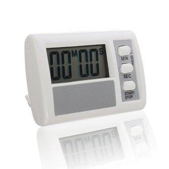 Minuterie Numérique Avec Écran LCD