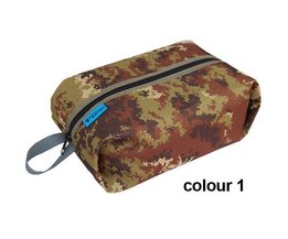 Bluefield Pouch Walking With Camouflage Couleurs