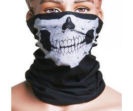 Masque Multifonctions Et Écharpe Scarface