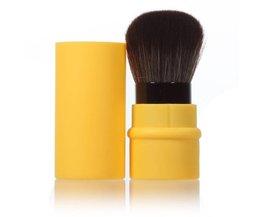 Stipple Brush Pour Blush Et Fondation